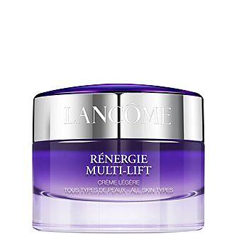 Rénergie Multi-Lift Light Cream: All Skin Types 50ml