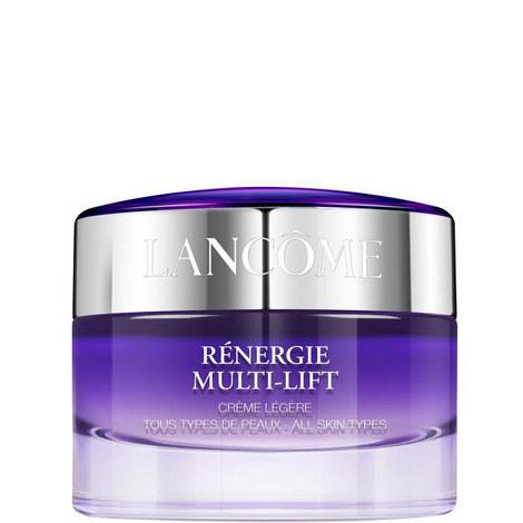 Rénergie Multi-Lift Light Cream: All Skin Types 50ml, ${color}