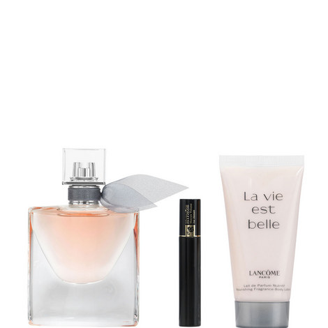 La Vie est Belle 30ml Classic Christmas Gift Set, ${color}