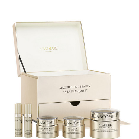 Absolue Precious Cells Luxury Christmas Gift Set, ${color}