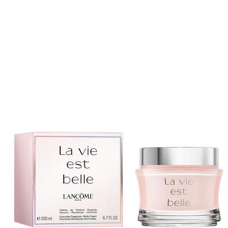 La vie est belle Exquisite Body Cream 200ml, ${color}
