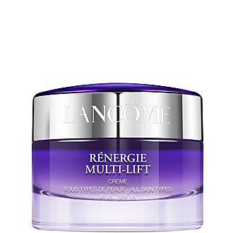 Rénergie Multi-Lift Day Cream: All skin types 50ml