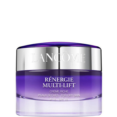 Rénergie Multi-Lift Rich Cream: For Dry Feeling Skin 50ml, ${color}