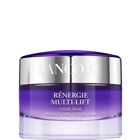 Rénergie Multi-Lift Rich Cream: For Dry Feeling Skin 50ml, ${color}