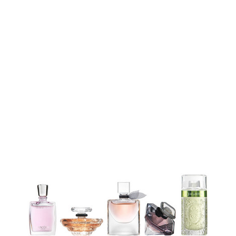 Fragrance Miniature Collection, ${color}