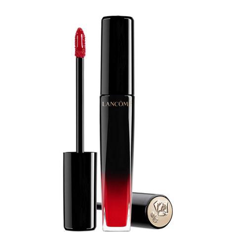 L'Absolu Lacquer Lipstick, ${color}