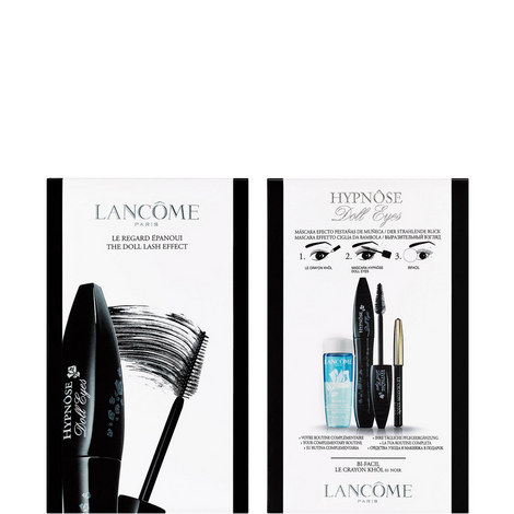 Hypnôse Doll Eyes Mascara Set, ${color}