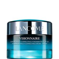 Visionnaire Advanced Multi-Correcting Cream - SPF 20 50ml