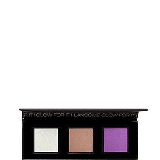 Glow for It! All-Over Colour Highlighting Palette