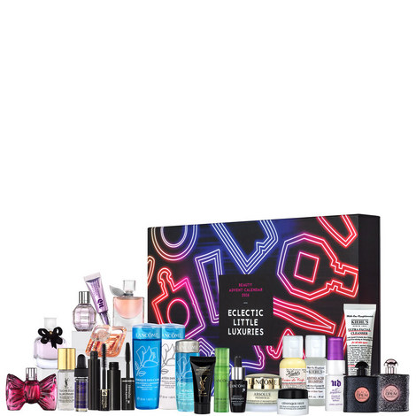 Multi Brand - Eclectic Little Luxuries Advent Calendar, ${color}