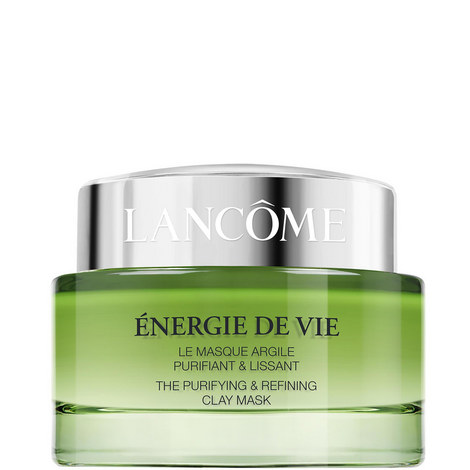 Énergie De Vie Purifying & Refining Clay Mask, ${color}