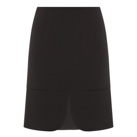 Tulip Hem Skirt, ${color}