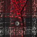 Single Breasted Longline Coat, ${color}