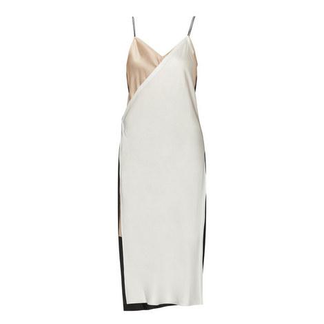 Layered Slip Dress, ${color}