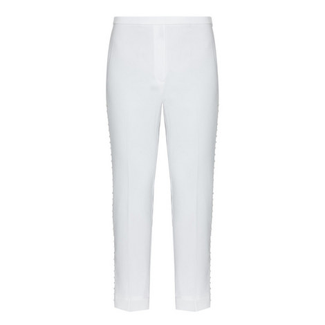 Wilhelmina Cropped Trousers, ${color}