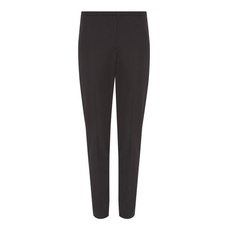 Marcia Straight Trousers, ${color}