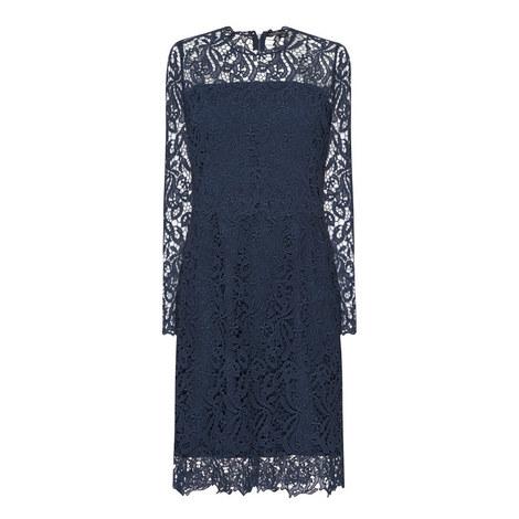 Priscilla Lace Dress, ${color}