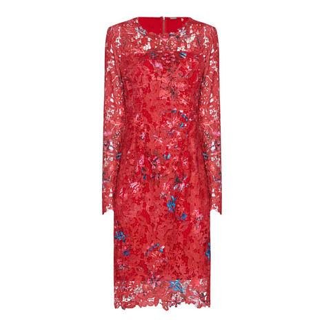 Starla Lace Dress, ${color}