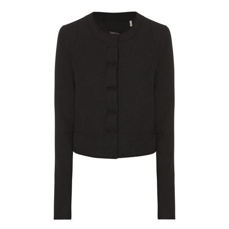 Geneva Cropped Jacket, ${color}