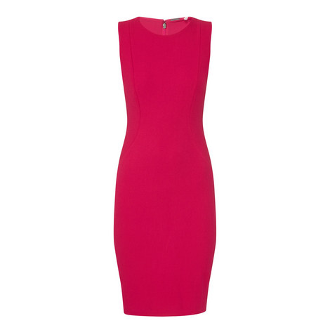 Cailyn Sleeveless Dress, ${color}