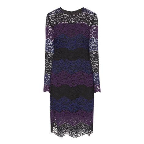 Jasmine Lace Dress, ${color}
