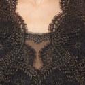 Anne Metallic Lace Dress, ${color}