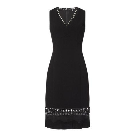 Clarissa Sleeveless Dress, ${color}