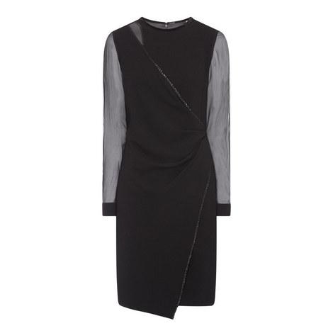 Bryndal Asymmetrical Dress, ${color}