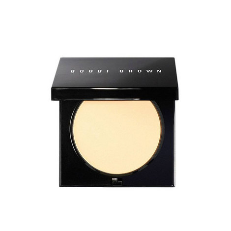 Sheer Finish Pressed Powder, ${color}