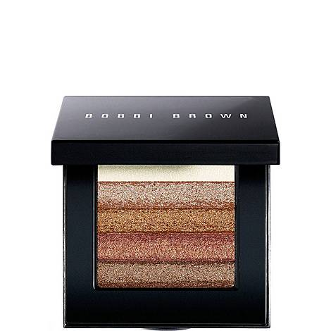 Shimmer Brick Compact Bronze, ${color}