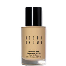 Moisture Rich Foundation SPF 15
