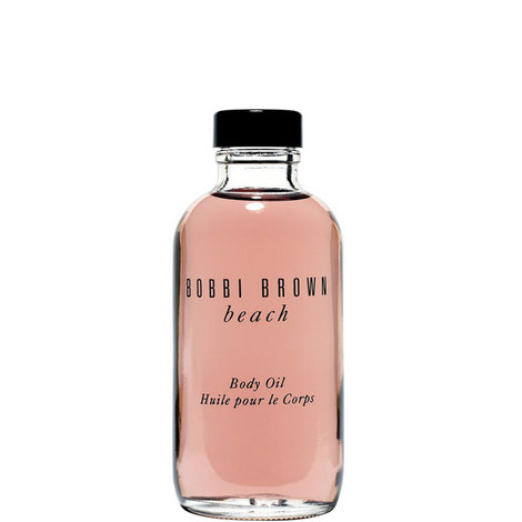 Beach Body Oil 100ml, ${color}