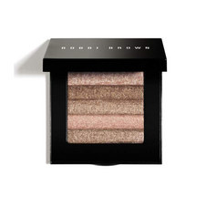 Shimmer Brick Compact Beige