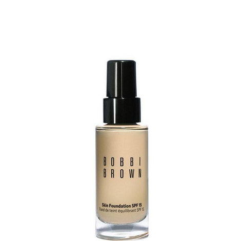 Skin Foundation SPF 15, ${color}