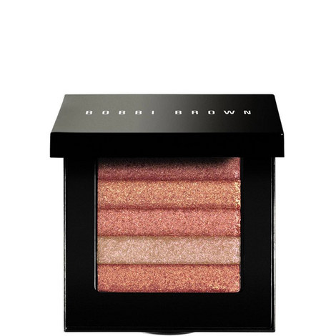 Shimmer Brick Compact Nectar, ${color}