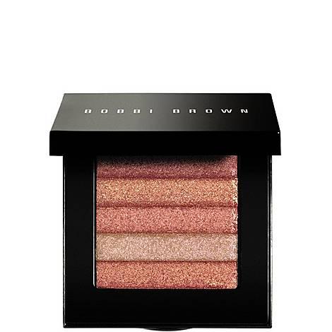 Shimmer Brick Compact Nectar, ${color}