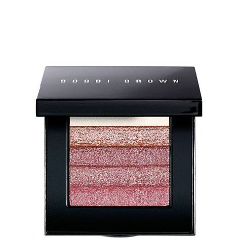 Shimmer Brick Compact Rose, ${color}