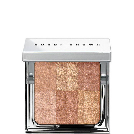 Brightening Finishing Powder - Bronze Glow Limited Edition, ${color}