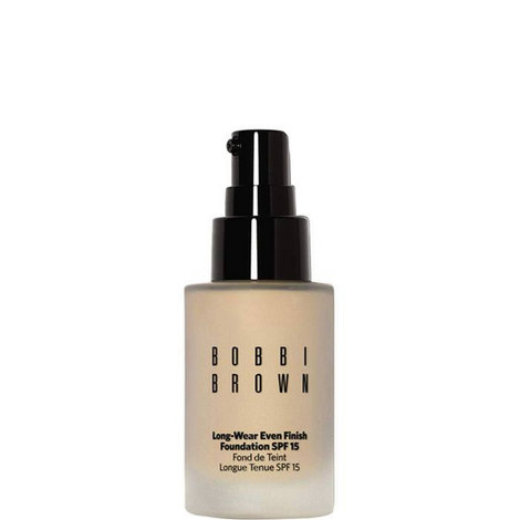 Long-Wear Even Finish Foundation SPF15, ${color}