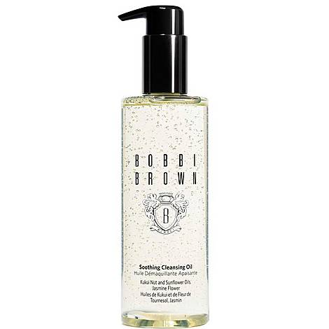 Soothing Cleansing Oil 200ml, ${color}