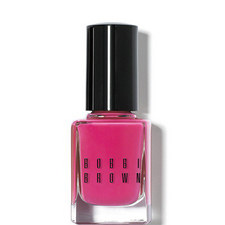 Nail Polish Pink Peony Limited Edition