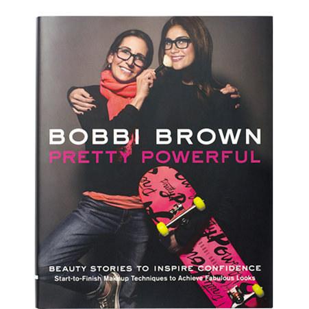 Bobbi Brown Pretty Powerful Book, ${color}