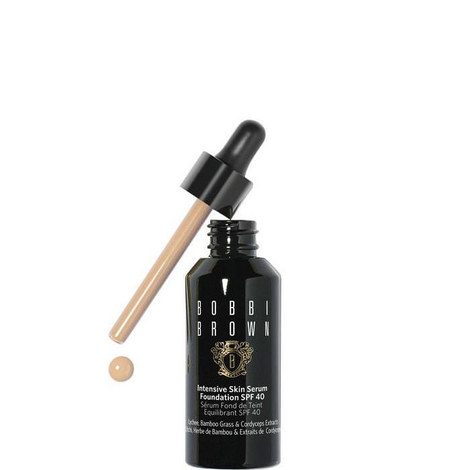 Intensive Skin Serum Foundation SPF 40, ${color}