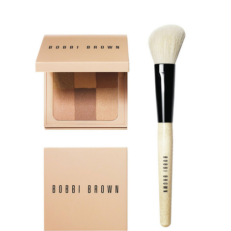 Nude Finish Illuminating Powder, ${color}