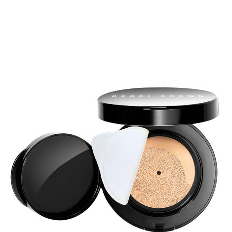 Skin Foundation Cushion Compact SPF 35 - Refill, ${color}