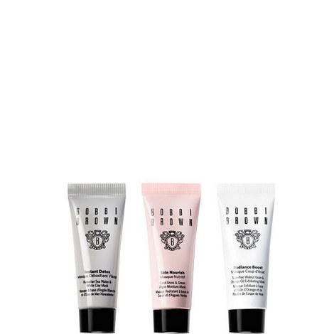 Mini Mask Trio Kit 3x7ml Limited Edition, ${color}