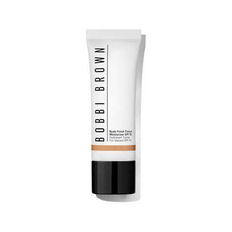 Nude Finish Tinted Moisturizer SPF 15, ${color}