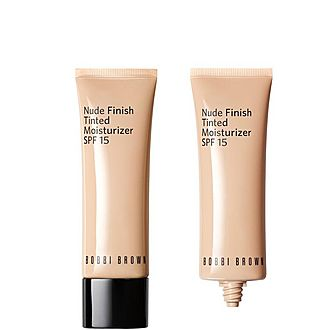 Nude Finish Tinted Moisturizer SPF 15