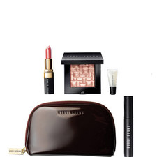 Bobbi's Party Picks - Cheek, Lip & Eye Kit