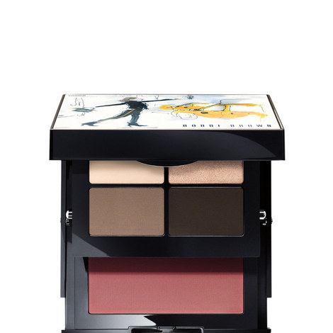 Eye & Cheek Palette New York, ${color}